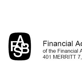 The FASB logo